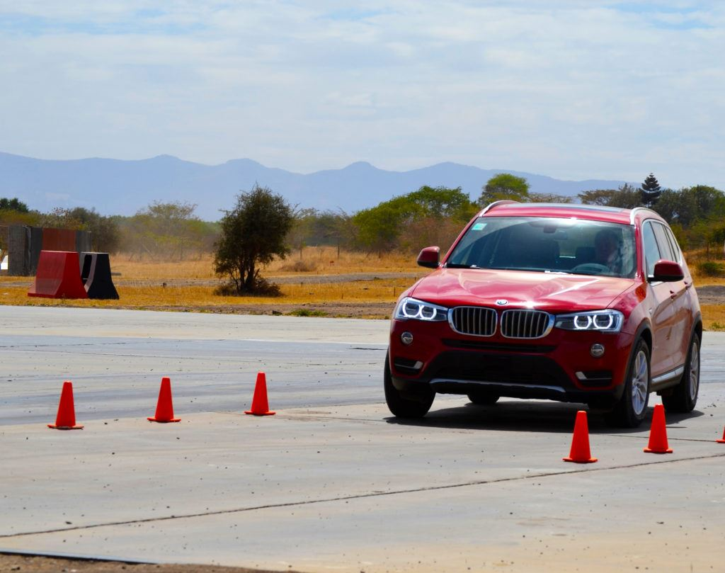 Bmw Car Club Of Victoria Inc Defensive Road Safety At